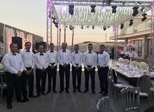 (فرص عمل لزيادة دخلك الشهري في اجمل وارقى الفنادق في عمان)