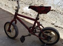 دراجه 12 بحاله جيده جدا