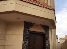Luxurious 550 sqm Villa for sale in JeddahAl Hamadaniyah