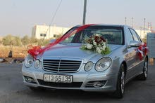 Automatic Mercedes Benz 2008 for sale - Used - Irbid city