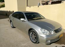 Used 2004 Lexus GS for sale at best price
