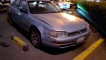 Toyota Camry car for sale 1997 in Taif city