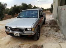 For sale 1996 Silver KB