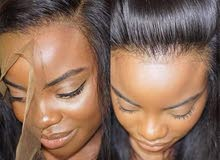 بواريك جزور شعر طبيعي