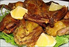 جميع الأكلات المصريه وجميع انواع المحاشي والمكرونة