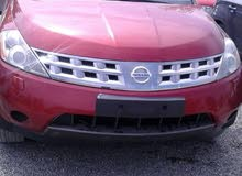 Murano 2008 - Used Automatic transmission