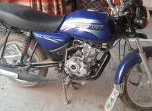 دراجة هندي جديد