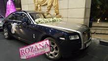سيارة عرسك بارخص سعر بعمان من الروزنا لسيارات الاعراس ب 59 دينار