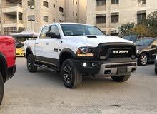 Dodge Ram 2018 - New