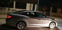 Hyundai Azera 2013 - Used