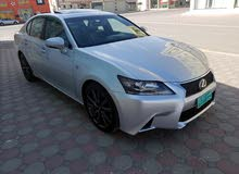 30,000 - 39,999 km mileage Lexus GS for sale