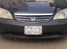 Available for sale! 30,000 - 39,999 km mileage Honda Civic 2003