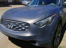 Infiniti FX50 2009 For sale - Grey color