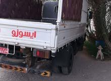 شاحنة 3 طن ايسوزو