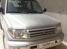 Mitsubishi Pajero 2004 for sale in Zawiya