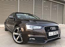 Audi A5 model 2014 V6