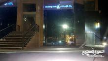 مكتب موقع ممتاز للايجار في الرابيه دوار حبيبه