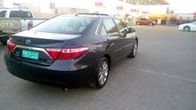 Toyota Camry car for sale 2015 in Ibri city