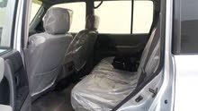 للبيع او للبدل باجيرو قير عادي مع سيارة صغيرة