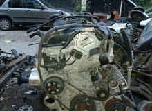 محرك ماذدا Cx5 2014 فورويل
