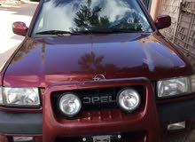 2001 Used Frontera with Manual transmission is available for sale