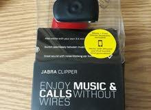 سماعة بلوتوث Jabra clipper للموبيل