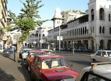 للرقى بشارع سيتى الكوربه بجانب الاتحادية - مصر الجديدة