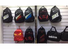 nike bags never used new