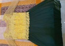 فستان سواريه زيتي في دهبي