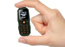 M60 Mini mobile with Bluetooth device system