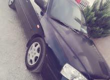 سيارة اكس دي النترا 2003 فحص مرفق بالصور ماتور 1600 ترخيص لشهر 5 اتوماتيك للبيع
