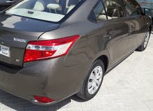 Toyota Yaris 2014 E.1.3