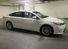 Toyota Avalon 2014 For sale - Beige color