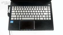 اسوس Core i7، ذاكرة 8 جيجا، قرص 750 ، شاشة 14