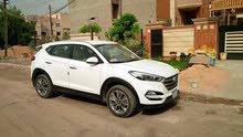 2018 Used Tucson with Automatic transmission is available for sale