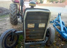 your chance to buy a Used Tractor
