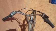 دراجة هوائية بحالة جيدة للبيع
