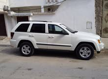 Automatic Jeep 2008 for sale - Used - Tripoli city