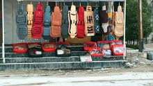 محلً كماليات سيارات للبيع