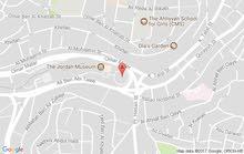 شقه مفروشه للايجار في الجاردنز طابق ثاني مساحة 180 م