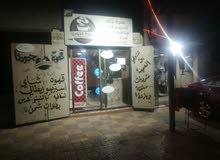 محل للإيجار في جبل الحسين