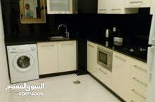 شقة سوبر ديلوكس مساحة 80 م² - في منطقة الشميساني للايجار