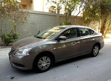 Nissan Sentra (2016) ~ 1.6 L Engine ~ Excellent Condition Car for Sale..