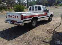 0 km Toyota Hilux 1985 for sale