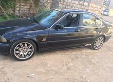 BMW 318 car for sale 2000 in Tripoli city