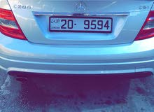 C 200 2010 for Sale