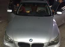BMW 530i 2007 للبيع فقط