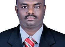 مستشار قانونى سودانى موثوق ومقيم بسلطانه عمان