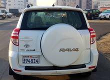 Toyota Rav4, 4WD