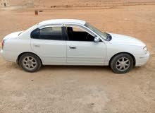 Used condition Hyundai Other 2001 with 0 km mileage